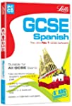 Letts GCSE Spanish (PC CD)