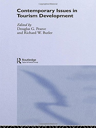 Tourism Development (Routledge Advances in Tourism)