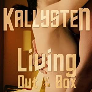Living Out of the Box Audiobook