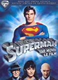 Superman: The Movie (4-Disc Special Edition) (Bilingual)