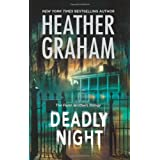 Deadly Night (Flynn Brothers Trilogy)by Heather Graham