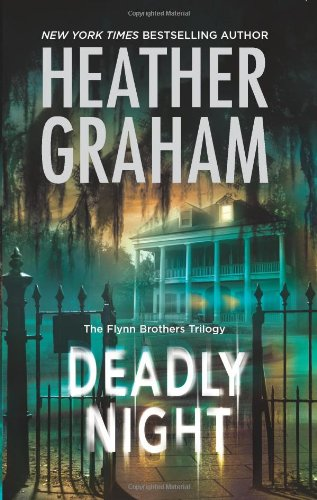 Image of Deadly Night (Flynn Brothers Trilogy)