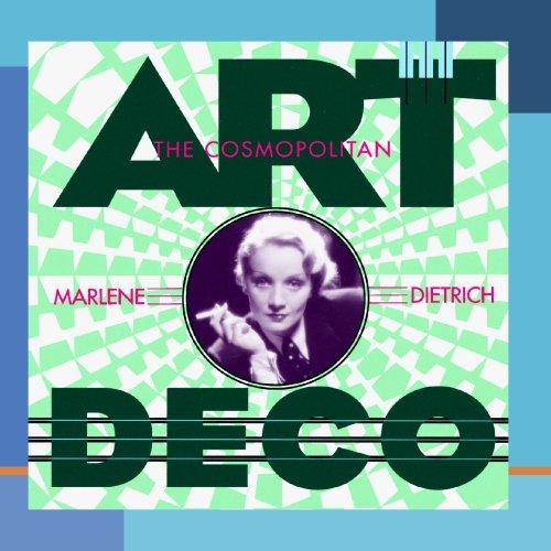 Marlene Dietrich - The Cosmopolitan Marlene Dietrich - Zortam Music