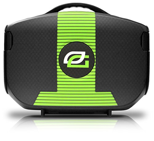 "Gaems ""Optic Gaming"" Personal Gaming Environment For Ps4, Xbox One, Ps3, Xbox 360 (Consoles Not Included)"