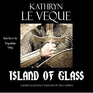 Island of Glass Audiobook