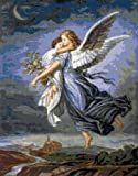 Guardian angel (No 2) cross stitch kit