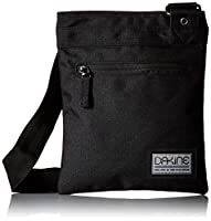 Dakine Women's Jive Messenger Bag with Padded Laptop Sleeve from Dakine
