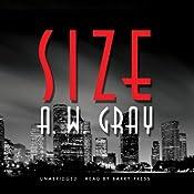 Size | [A. W. Gray]