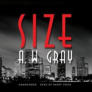 Size Audiobook