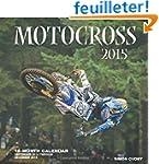Motocross 2015 Calendar