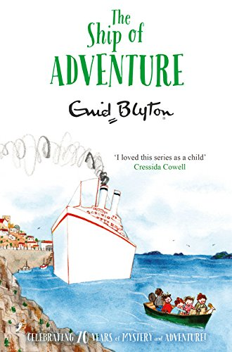 The Ship of Adventure (The Adventure Series)