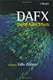 img - for DAFX:Digital Audio Effects book / textbook / text book