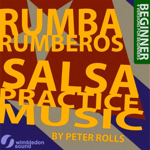 Rumba Rumberos (Beginner) - Salsa Timing