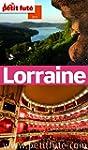 Lorraine 2014 Petit Fut� (avec cartes...