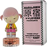 Gwen Stefani Harajuku Wicked Style Baby Eau De Toilette Spray 30ml