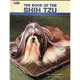 Book of the Shih Tzu ~ Joan McD Brearley