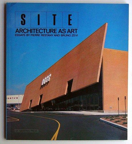 architecture essays