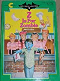 Z Is for Zombie (0380756862) by Gilden, Mel