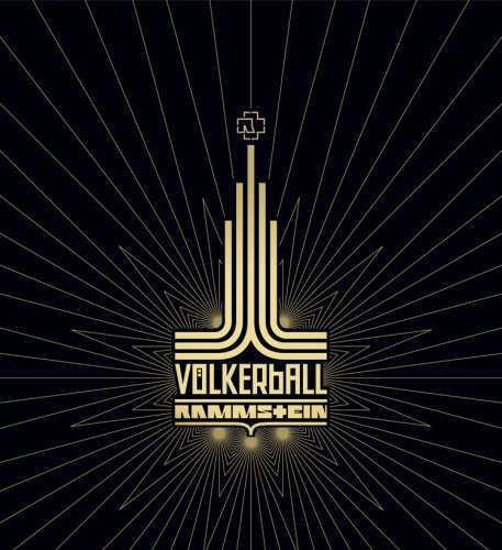 Volkerball [CD + DVD]