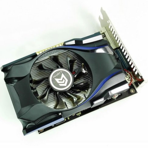 Video Graphics Card 2 GB NVIDIA Geforce GT630 DDR5 PCI-E 2.0 F/ Win8 best (Nvidia Gtx 750 Low Profile compare prices)
