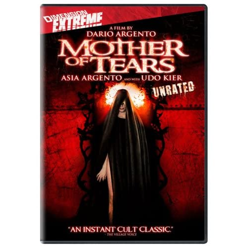 Mother of Tears french dvdrip ( preview 0