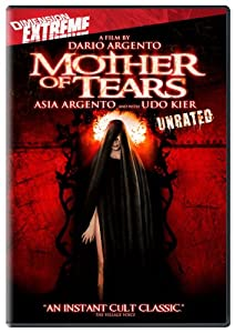 Mother of Tears (Ws Sub) [Import]