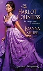 The Harlot Countess (Wicked Deceptions)
