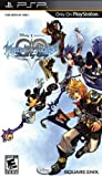 Kingdom Hearts: Birth by Sleep - PlayStation Portable Standard Edition