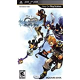 Kingdom Hearts: Birth by Sleep - Sony PSP ~ Square Enix