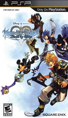 Online Game, Online Games, Video Game, Video Games, Sony PSP, Role-Playing, All Games, Kingdom Hearts: Birth by Sleep