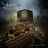 Harvest Floor by Cattle Decapitation (2009) Audio CD