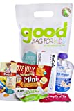 Good Bag for Kids Snacks, 1 and Up, 5.96 Ounce