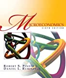 img - for By Daniel L. Rubinfeld Robert S. Microeconomics 6e book / textbook / text book