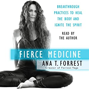 Fierce Medicine Audiobook