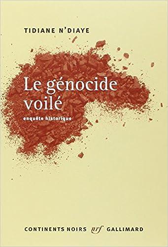 Image du livre 'Génocidevoilé'