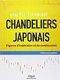 Chandeliers japonais : Figures d'indécision et de continuation