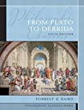 img - for Philosophic Classics: From Plato to Derrida (Philosophic Classics (Pearson)) book / textbook / text book
