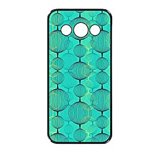 Vibhar printed case back cover for Samsung Galaxy Mega 5.8 Pattern21cages