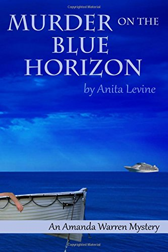 Murder on the Blue Horizon: Volume 3 (Amanda Warren Mysteries)