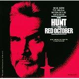 The Hunt For Red October (Soundtrack)