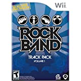 Rock Band Track Pack: Volume 1 - Wiiby Electronic Arts