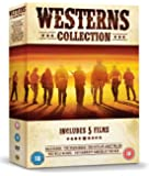 Westerns Collection [DVD] [2011]