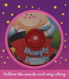 Humpty Dumpty (Book & CD)
