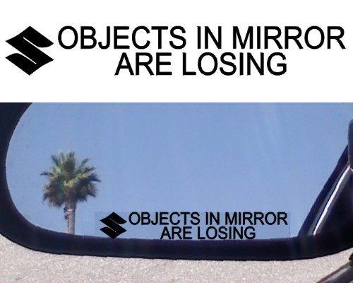 2-mirror-decals-objects-in-mirror-are-losing-for-suzuki-tracker-samurai-grand-vitara-sidekick-400-vi