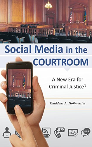 media in the courtroom essay