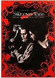 Sweeney Todd: The Demon Barber of Fleet Street [2DVD] [Region 2] (IMPORT) (Keine deutsche Version)