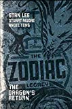 img - for The Zodiac Legacy: The Dragon's Return book / textbook / text book