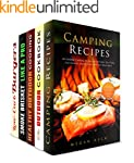 Next Trip Box Set (5 in 1): Camping R...