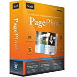 PagePlus X4 (bilingual software)by Serif Software