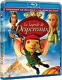 La Légende de Despereaux [Combo Blu-ray + DVD]